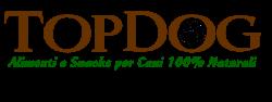 Cibo Naturale per cani – Pressato a Freddo – TOP Dog